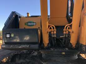 2015 Hyundai R250LC-9HC Log Loader - picture2' - Click to enlarge