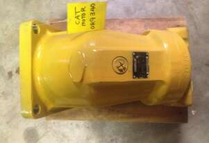 Caterpillar Motor GP Fan 159-7166 0R-9340 6E-4576 Loader 990 992 Dozer 844 854