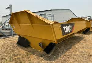 Caterpillar 730C2 Standard Dump Body