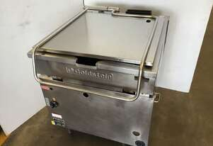 GOLDSTEIN 75LITRE BRATT PAN/ NATURAL GAS