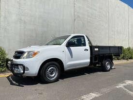 Toyota HILUX Utility Light Commercial - picture0' - Click to enlarge