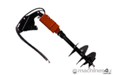 Hydrapower Auger Drive Units NK4S-7