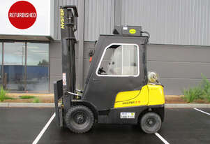 2.5T Counterbalance Forklift - Good Condition