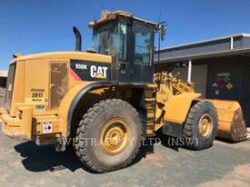 CATERPILLAR 938H Wheel Loaders integrated Toolcarriers - picture2' - Click to enlarge