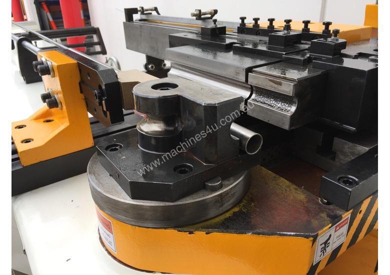 SM-KPB76 - NC1 76mm Mandrel Bender & Tooling