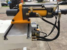 SM-KPB76 - NC1 76mm Mandrel Bender & Tooling - picture13' - Click to enlarge