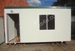 Ei Group 4.8m X 3m Portable Building