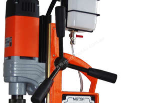 Mini Eco - MAGNETIC BASE DRILL - ALFRA ROTABEST