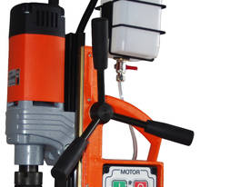 Mini Eco - MAGNETIC BASE DRILL - ALFRA ROTABEST  - picture0' - Click to enlarge