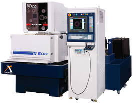 Excetek V500 Submerged Wire Cut EDM - picture0' - Click to enlarge