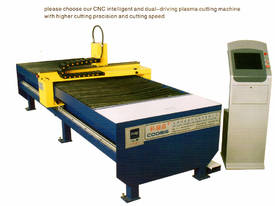 New CNC Plasma Cutter With Cam-Duct Program - picture3' - Click to enlarge