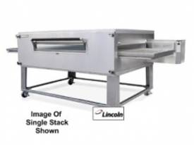 Lincoln Impinger Model 3270-3 Gas Conveyor Oven - picture0' - Click to enlarge