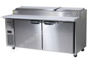 Skope Model  BC180-P  2Door Pizza Preparation Coun