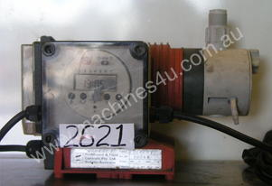 Prominent   CP/1201PP Metering.