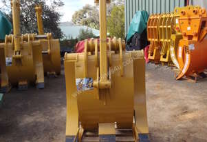 Grab Grapple SEC 12 Ton 5 Finger Manual Grab GR61