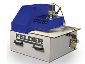 Felder ERM 1050 Corner Rounding Machine - picture0' - Click to enlarge