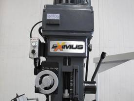 NT40 Milling Machjine, (X/Y/Z) 1120/820/440mm, Servo Feed - picture11' - Click to enlarge
