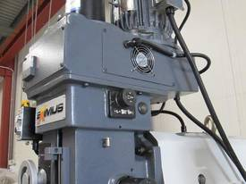 NT40 Milling Machjine, (X/Y/Z) 1120/820/440mm, Servo Feed - picture9' - Click to enlarge