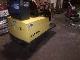 KARCHER KMR 1200 NEW NEW ONLY 560HRS  - picture0' - Click to enlarge