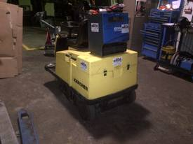 KARCHER KMR 1200 NEW NEW ONLY 560HRS  - picture1' - Click to enlarge