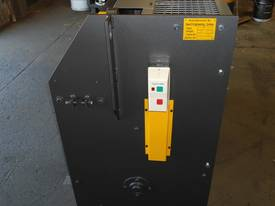 2470mm x 4mm Australian made hydraulic guillotine  - picture2' - Click to enlarge