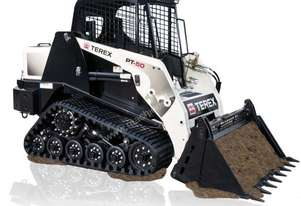 Terex   PT50T Skid Steer Loader