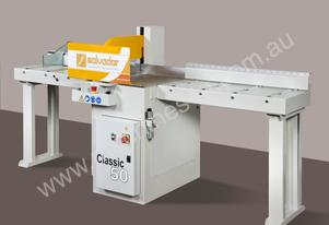 New SALVADOR high quality docking saws