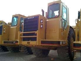 CATERPILLAR 631E -II Open Bowl Scraper - picture0' - Click to enlarge