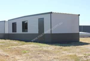 Transportable Building Site Office 9x3.4
