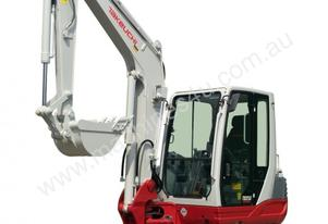 NEW TAKEUCHI TB250 5T CONVENTIONAL