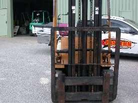 Mitsubishi 1.5 Ton Forklift - picture0' - Click to enlarge