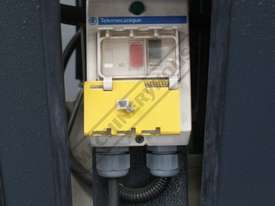 DPM-1570 Industrial Hydraulic Press 150 Tonne - picture3' - Click to enlarge