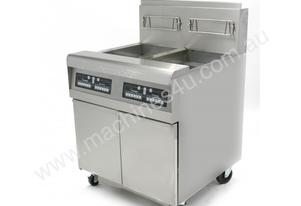 Frymaster PMJ235GSD Stainless Steel Frypots