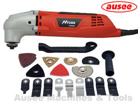Hyuda Multi-Master 300W with 40pcs Tool Kit - picture0' - Click to enlarge