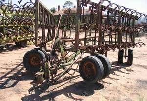 John Shearer MK1 FIELDSPAN Cultivators Tillage Equip