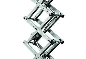 Rent a 19' (Foot) Electric Scissor Lift