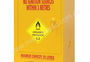 Organic Peroxides Storage 30Litre