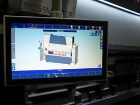 NEW HIGH SPEED PRESSMASTER WITH SYNCVIEW - picture2' - Click to enlarge