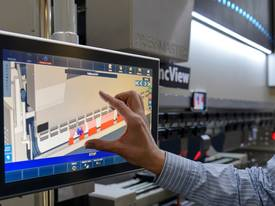 NEW HIGH SPEED PRESSMASTER WITH SYNCVIEW - picture3' - Click to enlarge