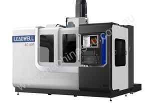 LEADWELL BC-600 5 AXIS MACHINING CENTRE
