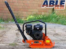 Plate Compactor 6.5HP 68KG 12kN - picture5' - Click to enlarge
