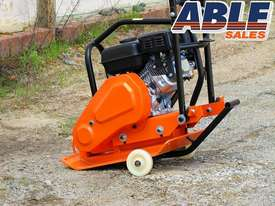 Plate Compactor 6.5HP 68KG 12kN - picture8' - Click to enlarge