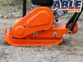 Plate Compactor 6.5HP 68KG 12kN - picture9' - Click to enlarge
