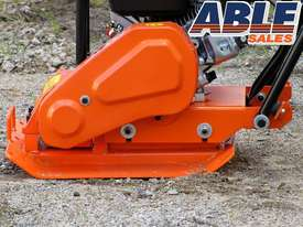 Plate Compactor 6.5HP 68KG 12kN - picture12' - Click to enlarge