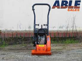 Plate Compactor 6.5HP 68KG 12kN - picture3' - Click to enlarge