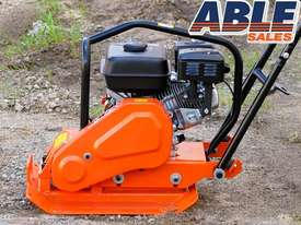 Plate Compactor 6.5HP 68KG 12kN - picture4' - Click to enlarge