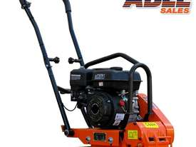Plate Compactor 6.5HP 68KG 12kN - picture0' - Click to enlarge