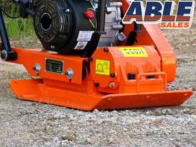 Plate Compactor 6.5HP 68KG 12kN - picture16' - Click to enlarge
