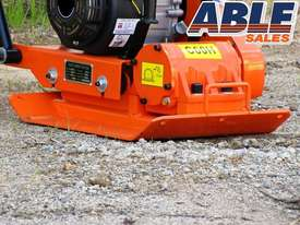 Plate Compactor 7.0HP 68KG 12kN - picture8' - Click to enlarge