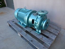 Southern Cross 80x50-200 Electric Water Pump - picture1' - Click to enlarge